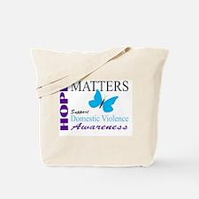 Hope Matters-LTS Tote Bag