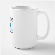 Hope Matters-LTS Large Mug