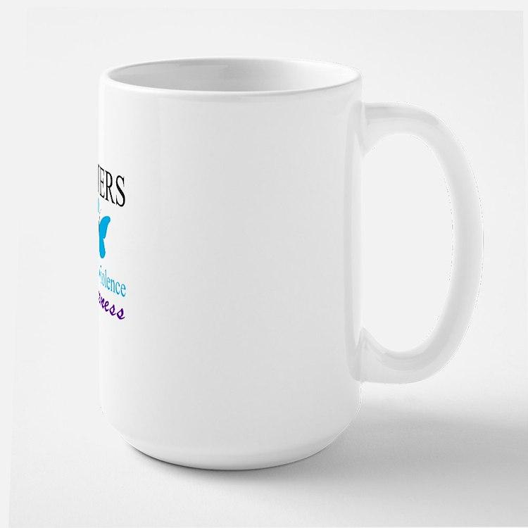 Hope Matters-LTS Mug