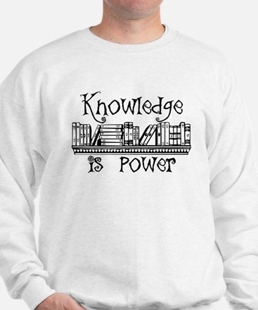 Knowledge is Power Jumper