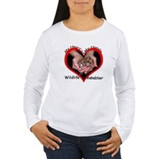 Rescue animal T-Shirt