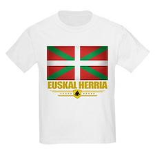 Unique Basque T-Shirt