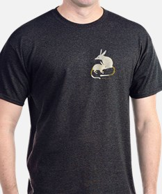 Bilbies (Gold) T-Shirt