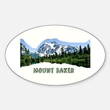 Mountbaker Decal