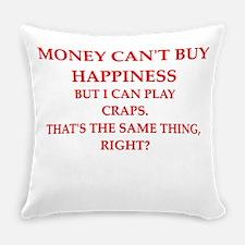 craps Everyday Pillow