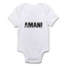 Amani Onesie