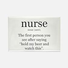 nurse definition Magnets