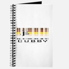 CUBBY barcode Journal