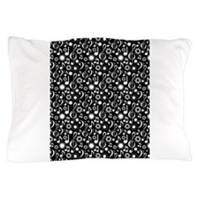 Cute Nerd Pillow Case