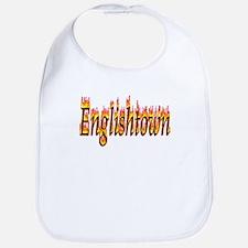 Englishtown Flame Bib