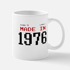 MADE IN 1976, SCORE 39, Mugs