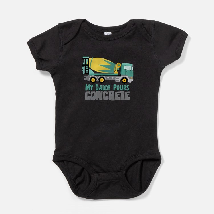Cute Mix Baby Bodysuit