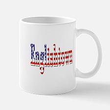 Patriotic Englishtown Mugs