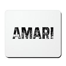 Amari Mousepad