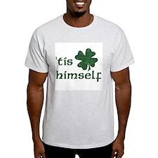 Cute Irish celtic sayings T-Shirt