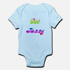 Get Jazzy 1 Body Suit