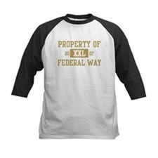 Property of Federal Way Tee