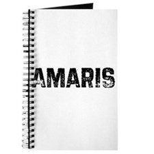 Amaris Journal