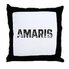 Amaris Throw Pillow