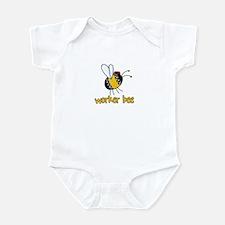 taxi driver, chauffeur Infant Bodysuit