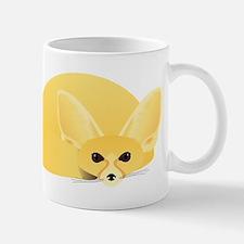 Fenwick, Fennec Fox Mug