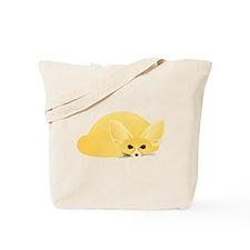 Fenwick, Fennec Fox Tote Bag