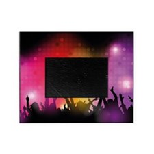Concert and Applause Picture Frame