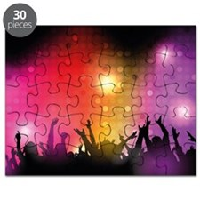 Concert and Applause Puzzle