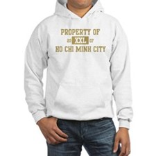 Property of Ho Chi Minh City Hoodie