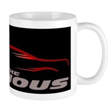 Fast and Furious Mugs