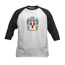 Adair Coat of Arms - Family Crest Baseball Jersey