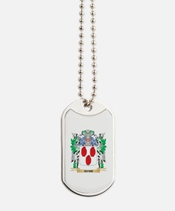 Adair Coat of Arms - Family Crest Dog Tags