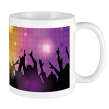 Concert and Applause Mugs