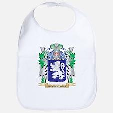Adamkiewicz Coat of Arms - Family Crest Bib