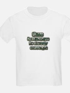 Unique Bon voyage T-Shirt