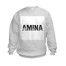 Amina Sweatshirt
