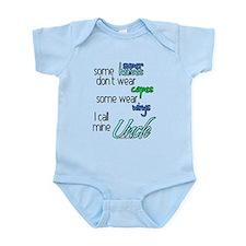 Cool Grief Infant Bodysuit