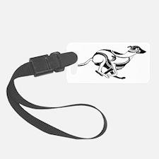 greyhoundofficial Luggage Tag