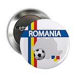 Romania Soccer Button