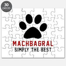 Machbagral Simply The Best Cat Designs Puzzle