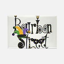 Bourbon Street Magnets