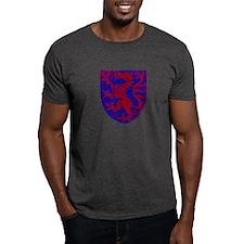 Panther Heraldry T-Shirt