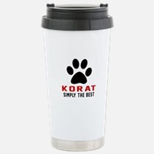 Korat Simply The Best C Travel Mug