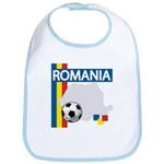 Romania Soccer Bib