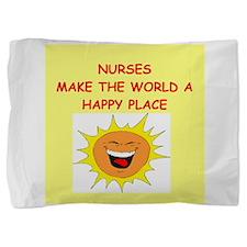 NURSES.png Pillow Sham