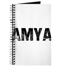 Amya Journal
