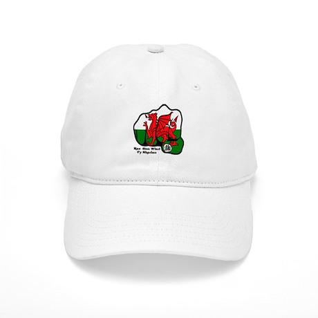 Wales Fist 1881 Cap