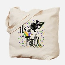 It's A Party! Tote Bag