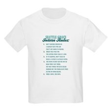 INTERN RULES T-Shirt