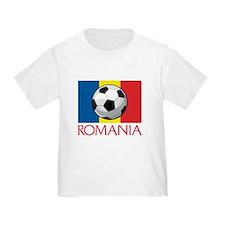 Romanian Soccer (2) T